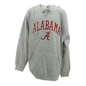 Alabama-Crimson-Tide-Official-NCAA-Apparel-Adult-Size-Hooded-Sweatshirt-New-Tags