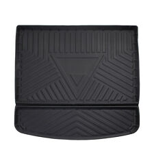 Novline Custom Fit Black Boot Liner Floor Tray to Fit Land Rover Freelander 2 2006-2014