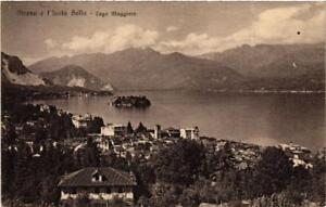 CPA-Stresa-e-l-039-Isola-Bella-ITALY-542114