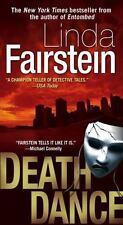 Death Dance by Linda Fairstein (2007, Paperback)