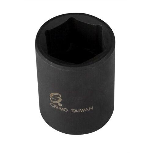 "Sunex 229M 1//2/"" Drive 29mm Impact Sockets"