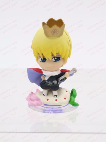 Petit chara Land GINTAMA Cosplay snow white mini cute figure toys 7 types box