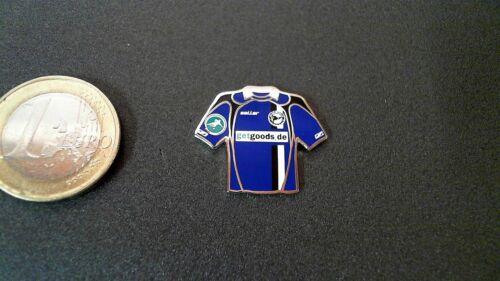 Arminia Bielefeld Trikot Pin 2012//2013 Home Badge Kit get Goods