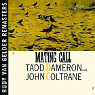 Mating Call by Tadd Dameron (CD, May-2007, Concord)