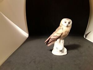 Goebel-Barn-Owl-Bird-Figure-Matt-porcelain-1