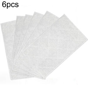 6-pcs-Cleaning-Mop-Pads-Replacement-For-Light-N-Easy-S3101-S7326-Steam-Cleaner