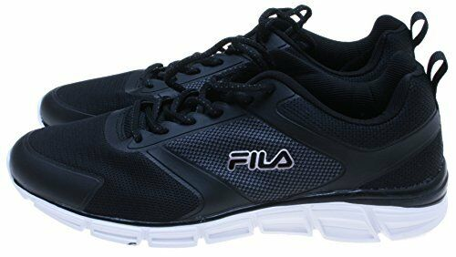 Fila Mens Memory Foam SteelSprint Athletic Shoes -  Price reduction- Pick Price reduction best-selling model of the brand