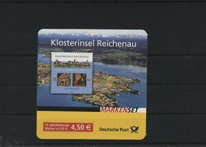 Germany-BRD-Federal-Stamp-Booklet-MH-71-Postmarked-Used-More-See-Shop