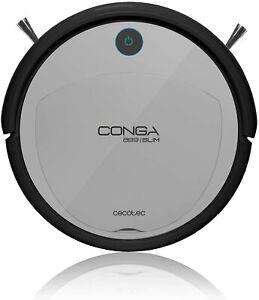 Cecotec-Robot-Aspirador-Conga-Serie-899-800-Pa-Navegacion-Inteligente-iTech-Ea