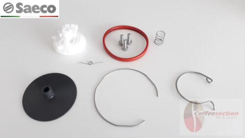 SAECO Pièces De Remplacement-Full Kit de réparation pour pressurisée portafilter SIN006