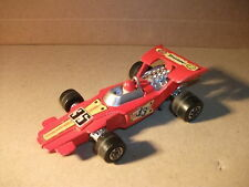 Matchbox/Speed Kings - Team Matchbox von 1971