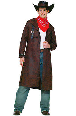 Brand New Cowboy Western Desperado Boys Teen Costume 721773620058 Ebay