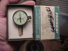 Nice Used In The Box Federal A6q Bracket Back Dial Indicator 001 Grad