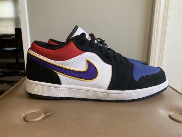 Air Jordan 1 Low Cj9216 051 Size 11 for