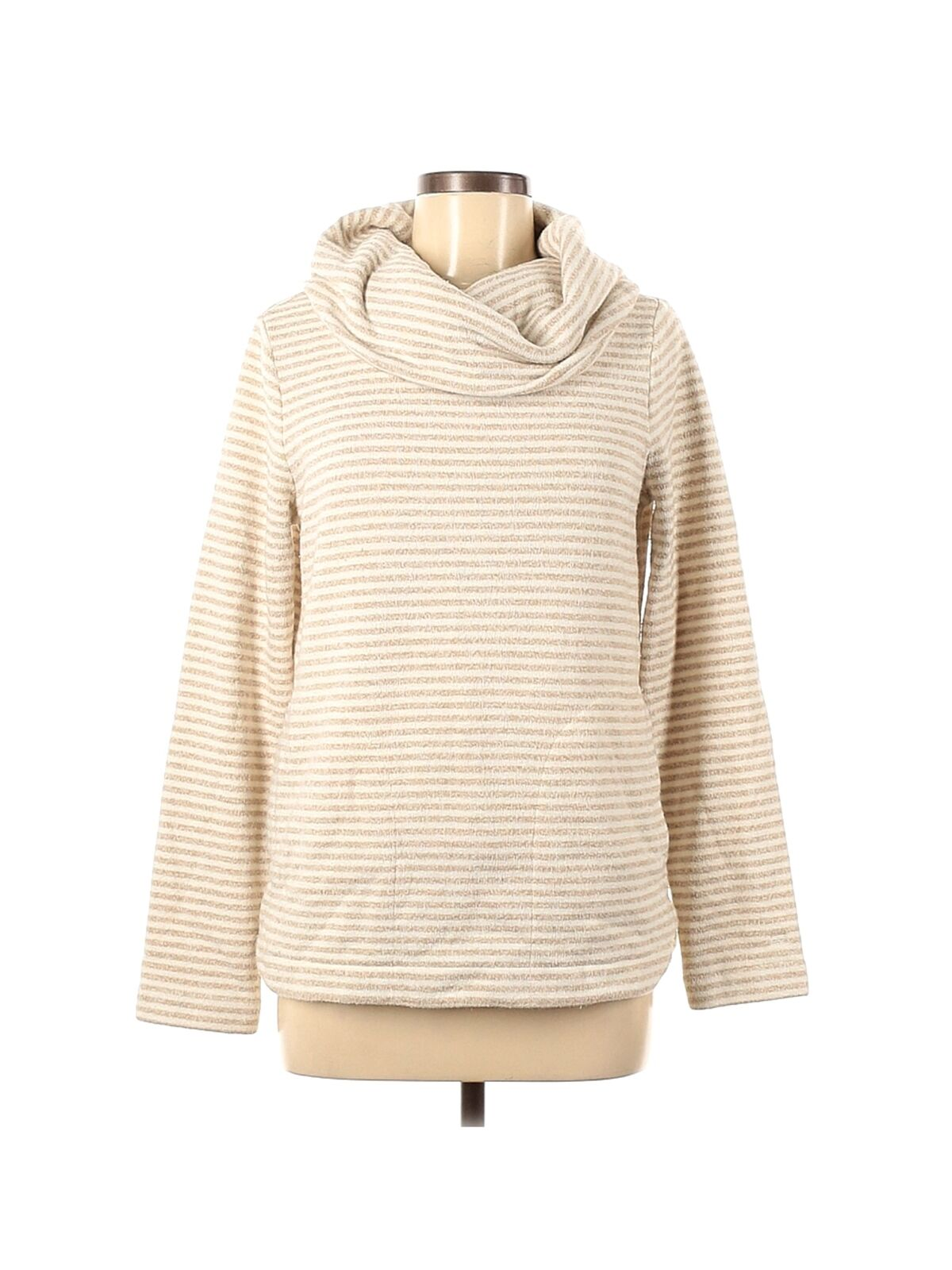 Tommy Hilfiger Women Brown Pullover Sweater S - image 1