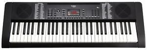Zeitloses-Keyboard-mit-klasse-Design-und-toller-Einsteiger-Lernfunktion-schwarz