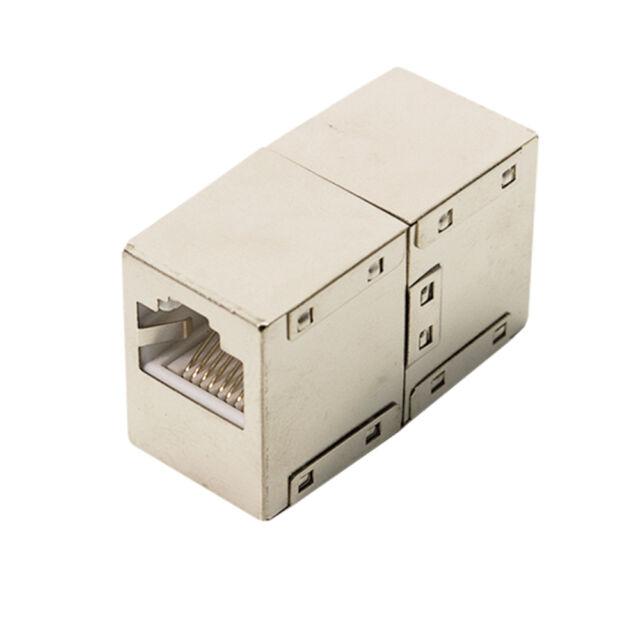 LogiLink modular Kupplung 8p8c Cat5e Belegung | eBay