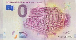 BILLET-0-EURO-PORTO-BRIDGE-CLIMB-PORTUGAL-2018-NUMERO-1100