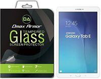 Dmax Armor Samsung Galaxy Tab E 8.0 Tempered Glass Screen Protector Saver