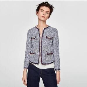 cours Blazer vestes formelle robe manteaux mélangées blazers Dames poches minces de couleurs 0nHwnaYqx