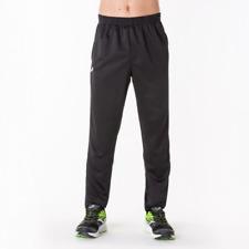 JOMA STAFF Long Pant Black. 100027.100. Pantalón largo Hombre.