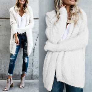 Winter-Warm-Oversized-Women-Long-Loose-Knitted-Sweater-Cardigan-Outwear-Coat