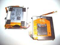 Genuine Sony Ericsson Battery 1228-9675.1 Xperia X10 Mini E10i with Sim & Flex