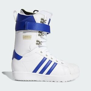 official store discount shop hot new products Adidas-Superstar ADV | 2020-Homme Boots de snowboard-D97886 ...