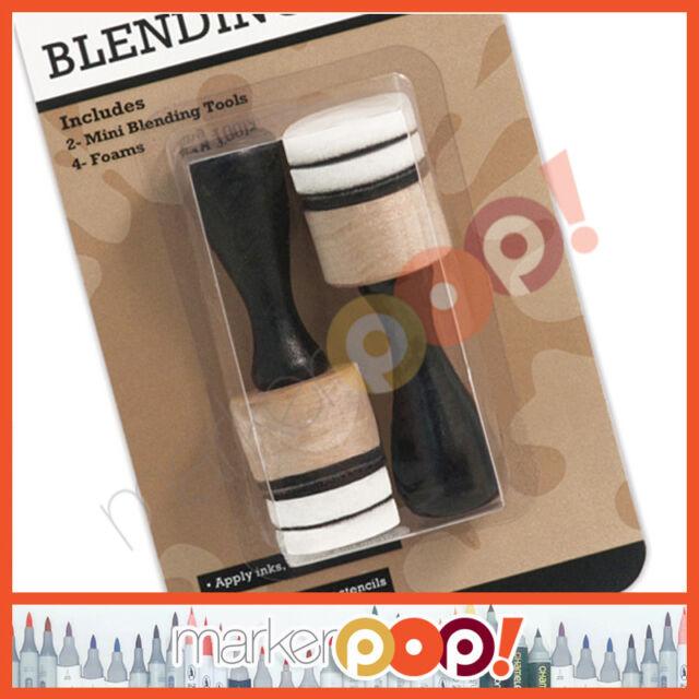 Ranger Alcohol Tim Holtz Replacement Foam Mini Ink Blending Tool