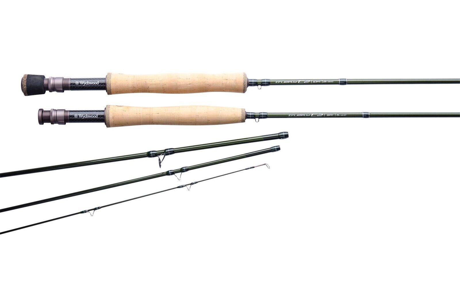 Wychwood Truefly T2 9ft   Leeda   Fly Fishing