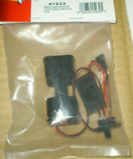 Traxxas TRA3170X AA-Battery Holder 4-Cell w//On Off Switch T-Maxx Nitro Stampede