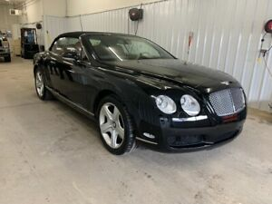 2007 Bentley Continental GT -