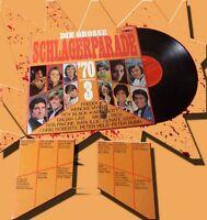 LP Grosse Polydor Schlagerparade 1970/3