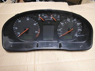 1996-2000 VW PASSAT B5 1.9 TDI AUTOMATIC SPEEDO / INSTRUMENT CLUSTER 3B0919931A