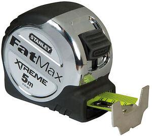 Stanley MÈtre Ruban Bande De Masse Technique Fatmax Xl5 M Largeur 32 Mm Avec Khf6fmjz-07174746-114666564