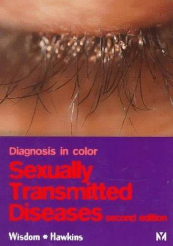 Diagnosis in Color:  Sexually Transmitted Diseases (Diagnosis in Colour) by Wis