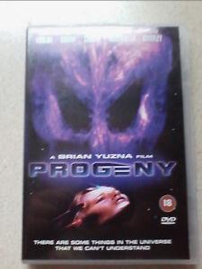 Progeny DVD 2000 - Brierley Hill, United Kingdom - Progeny DVD 2000 - Brierley Hill, United Kingdom