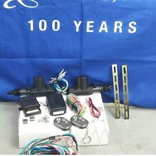 1961 1966 Ford Truck Central Entry Power Door Lock Kit Remote Keyless