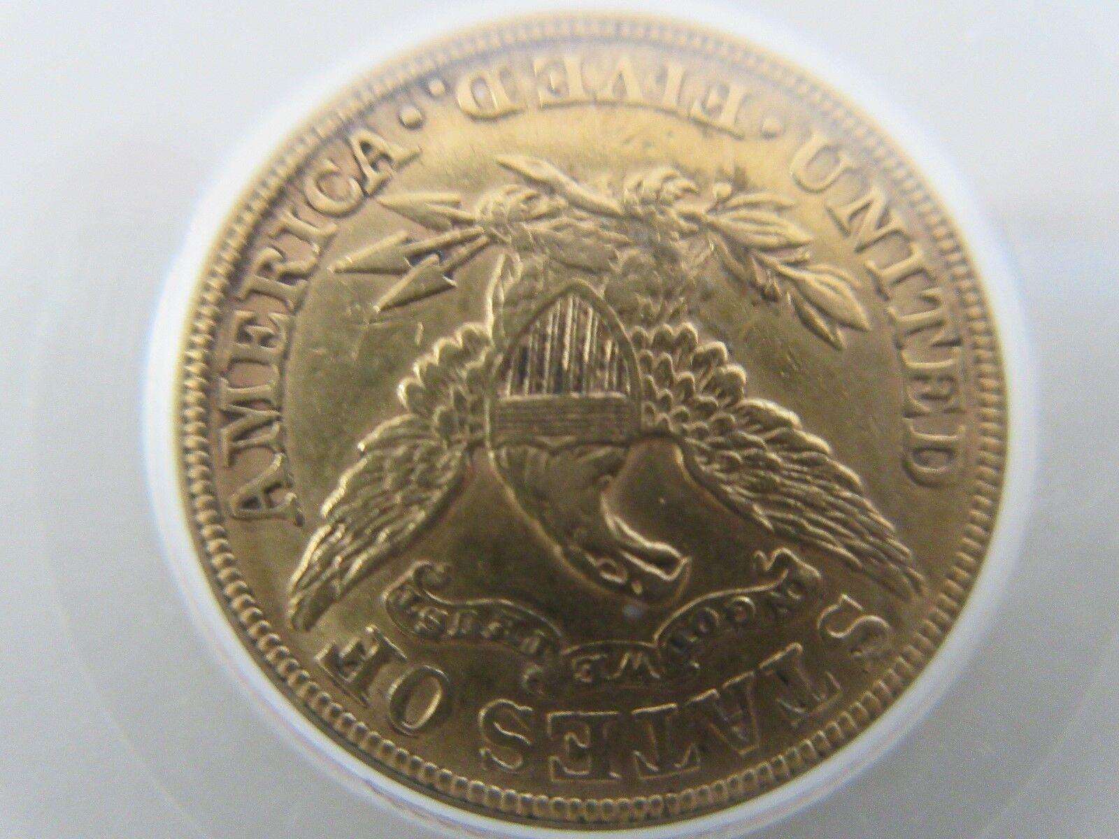 1880 , Coronet Head $5 Half Eagle