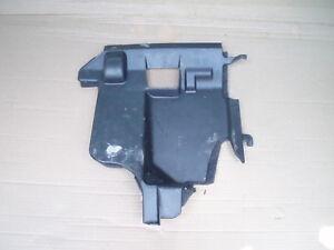 1999-2005-PONTIAC-GRAND-AM-LEFT-DRIVER-SIDE-UNDER-DASH-COVER-TRIM-OEM