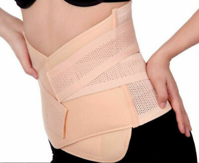Maternity Post Natal Slim Belt//Postpartum Reshaping Wrap Girdle Recovery Support