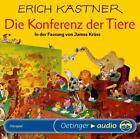 Die Konferenz der Tiere von Erich Kästner (2008)