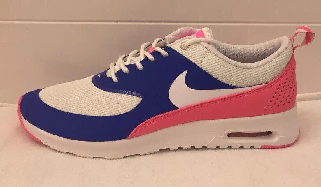 Nike Air Max Thea Print Taglia 7.5 (UK) NUOVO CON SCATOLA