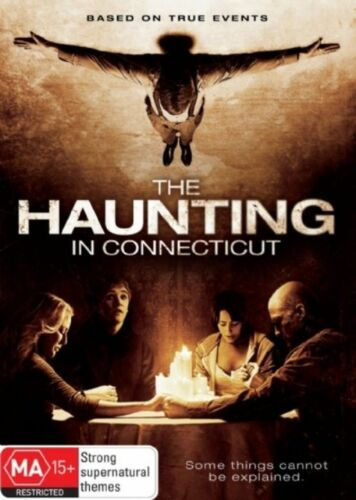 1 of 1 - The Haunting In Connecticut (DVD, 2010)