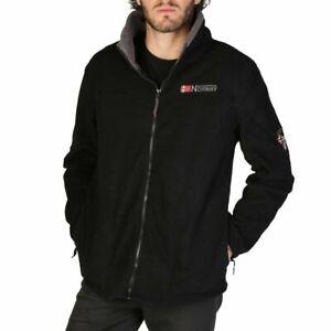 Geographical-Norway-Abbigliamento-Uomo-Felpa-Nero-93750-BDT