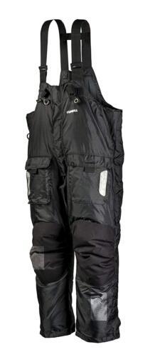 8907 Frabill I-Bib 2XLarge Waterproof Windproof complements the I-Float Jacket