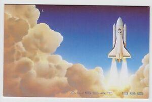 Australia-spaziale-Aussat-1988-satelliti-souvenierheftchen