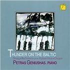 Thunder on the Baltic: Grieg, Rachmaninov, Kutavichius, Chopin (2014)