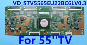 Samsung-UN55HU8550F-T-Con-Board-LJ94-030694D-VD-STV5565EU22BC6LV0-3