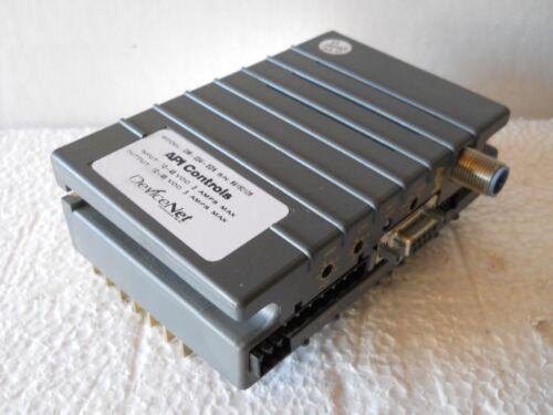 KOLLMORGEN API CONTROLS DM-224I-EDN STEPPER MOTOR DRIVE USED w//GUARANTEE